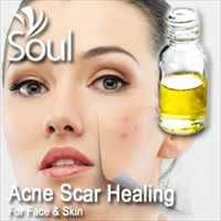 Essential Oil Acne Scar Healing - 50ml