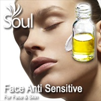Essential Oil Face Anti Sensitive - 50ml